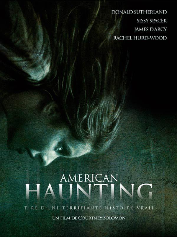 affiche du film American Haunting