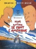 Beavis et Butt-Head se font l'Amérique (Beavis and Butt-Head Do America)