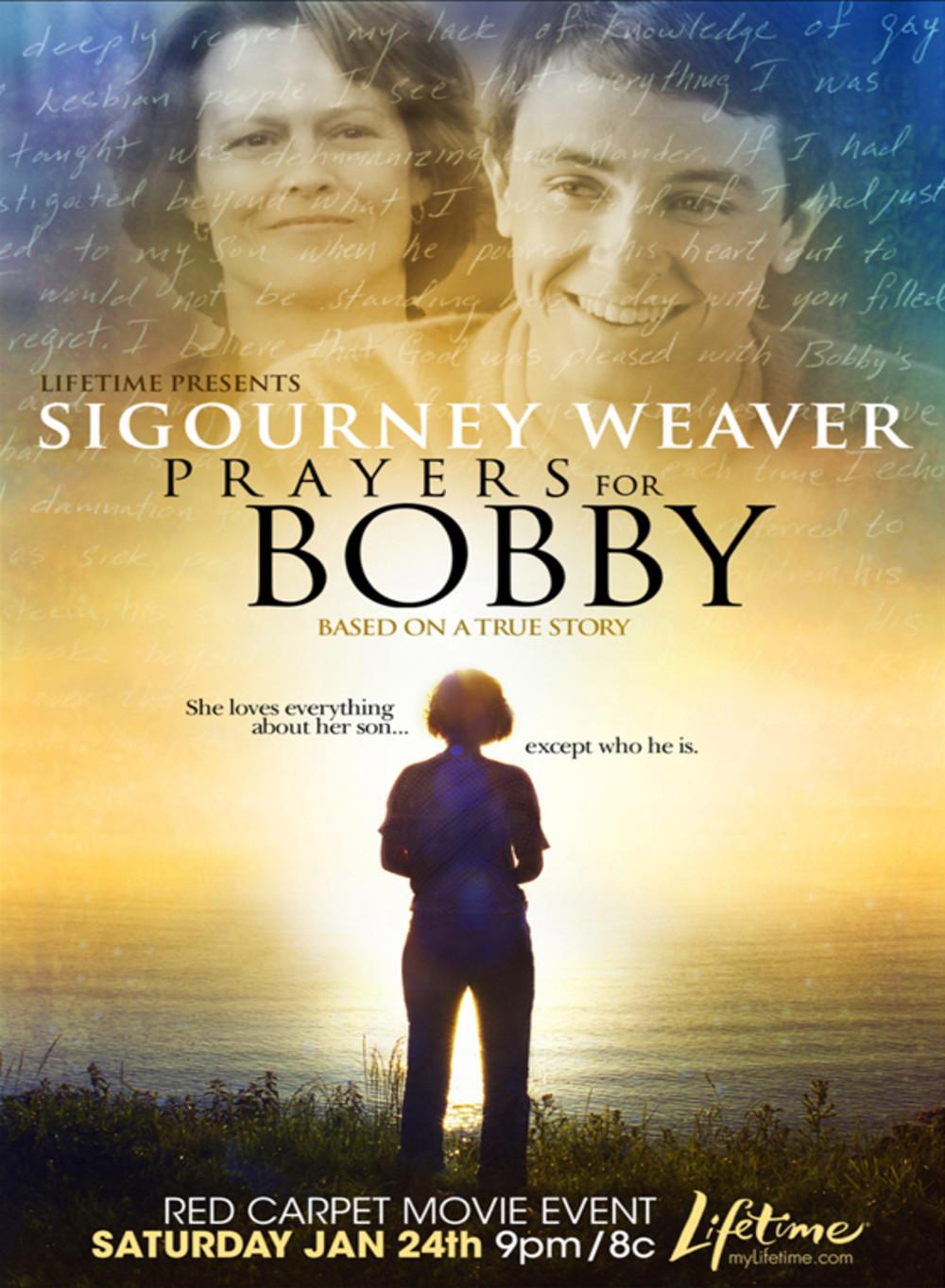affiche du film Bobby : Seul contre tous (TV)
