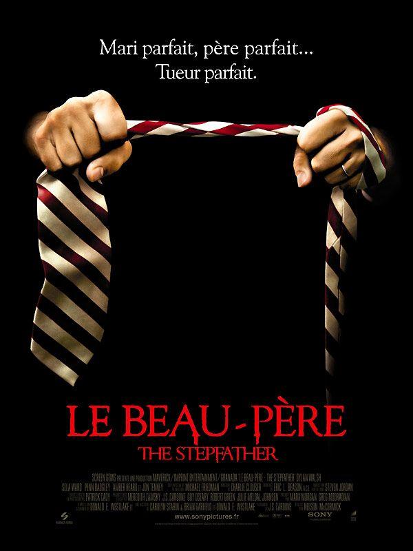 affiche du film Le beau-père (2009)