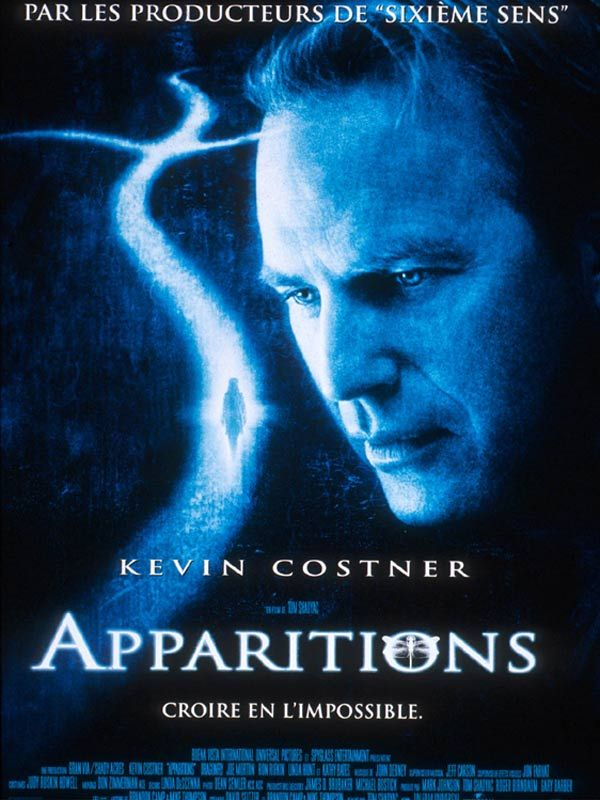 affiche du film Apparitions