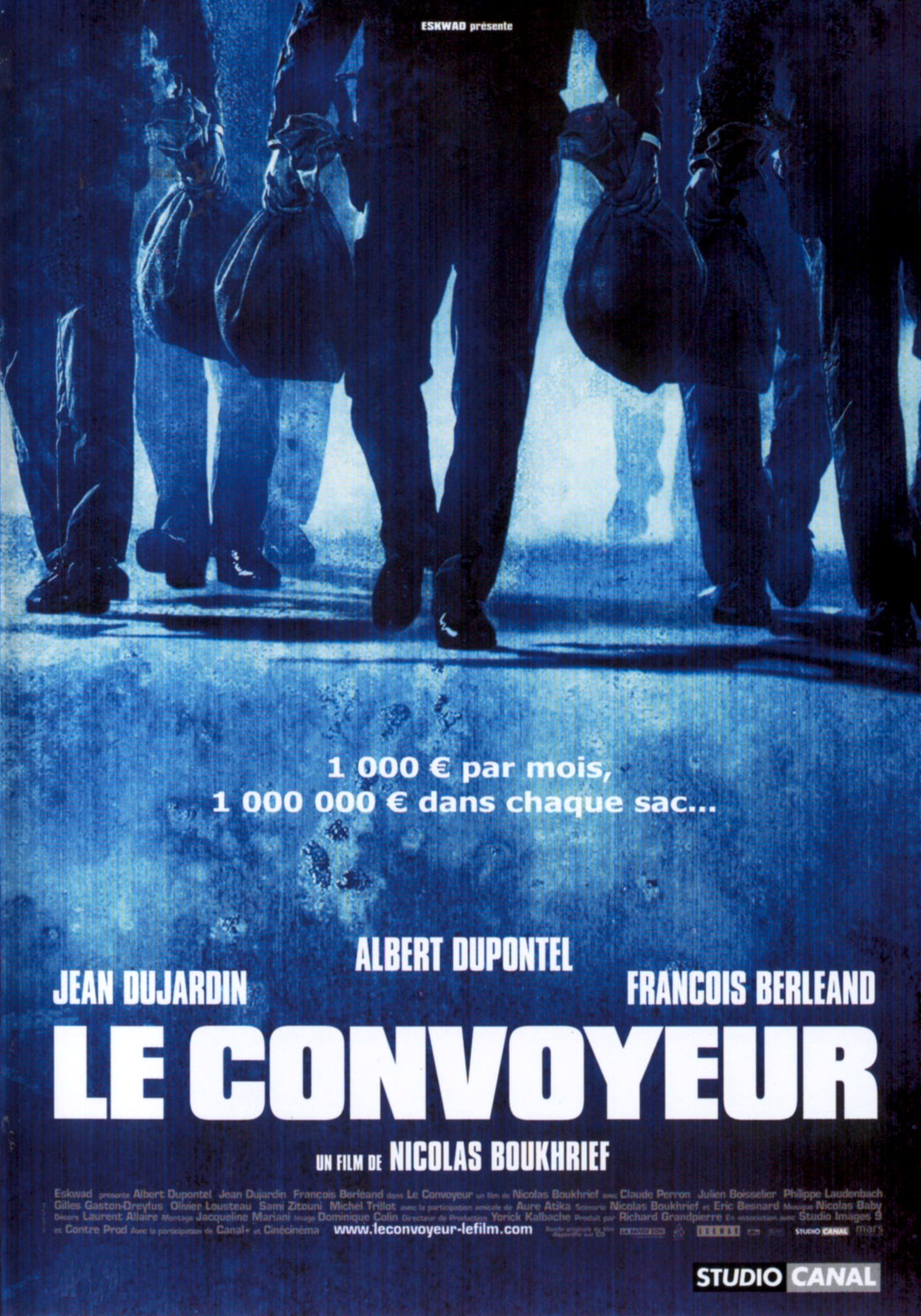 Image result for convoyeur film