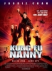 Kung Fu Nanny (The Spy Next Door)