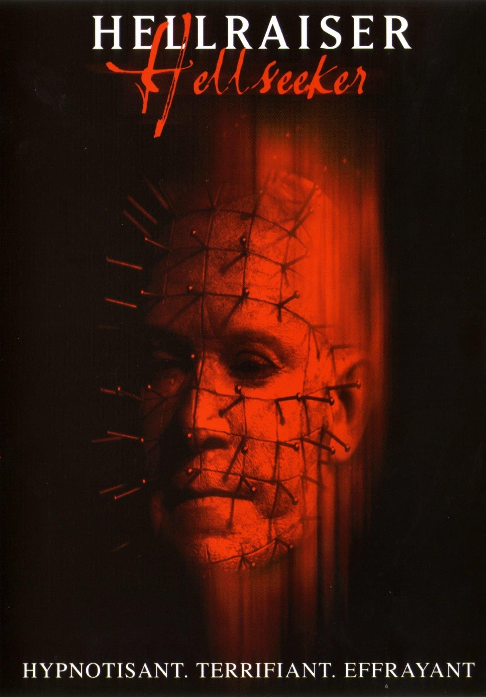 affiche du film Hellraiser 6 : Hellseeker