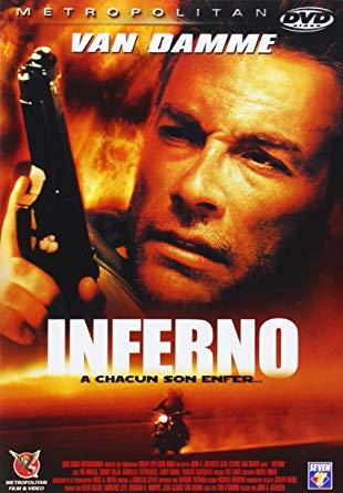 affiche du film Inferno (1999)