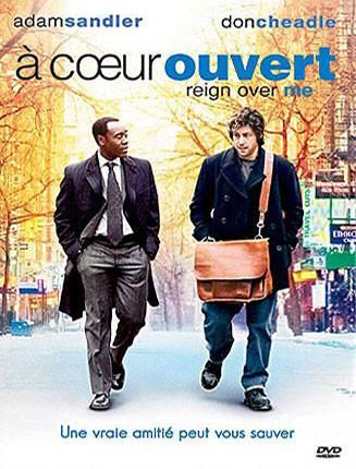 affiche du film À cœur ouvert (2007)