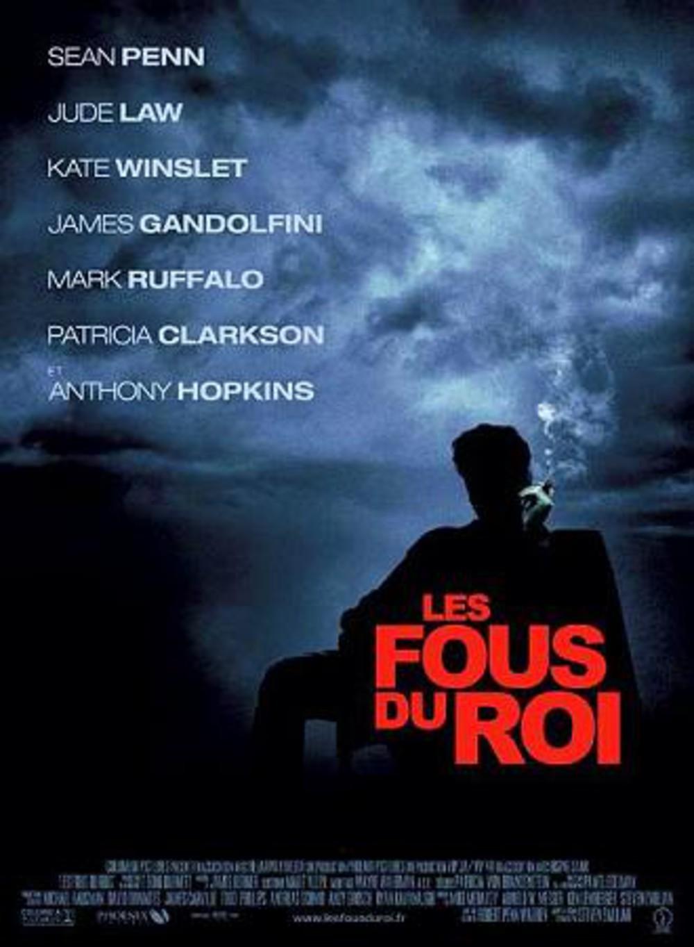 affiche du film Les fous du roi (2006)