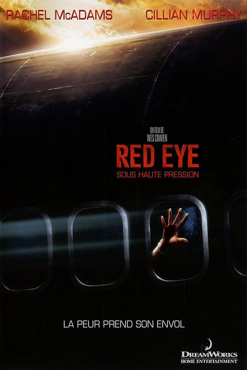 affiche du film Red Eye : Sous haute pression
