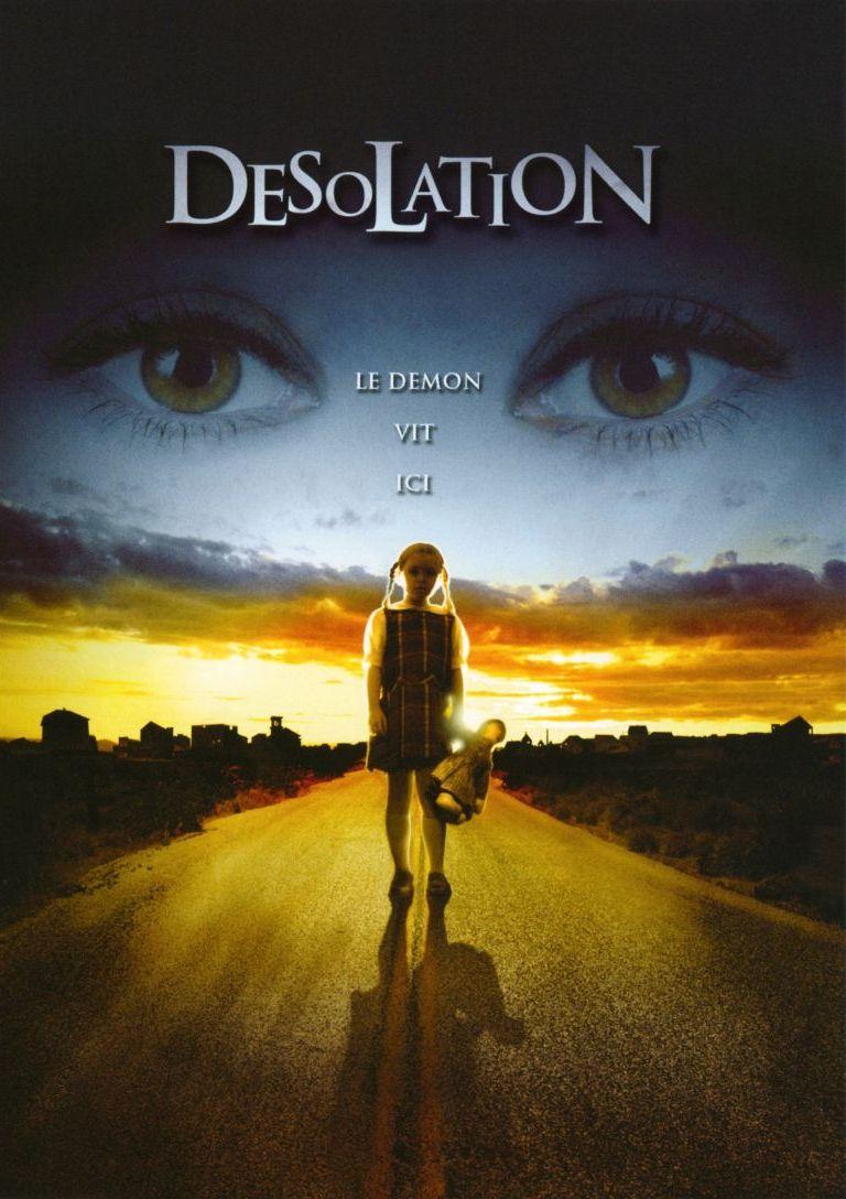 affiche du film Désolation (TV)