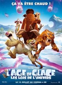 L'âge de glace : Les lois de l'univers (Ice Age: Collision Course)
