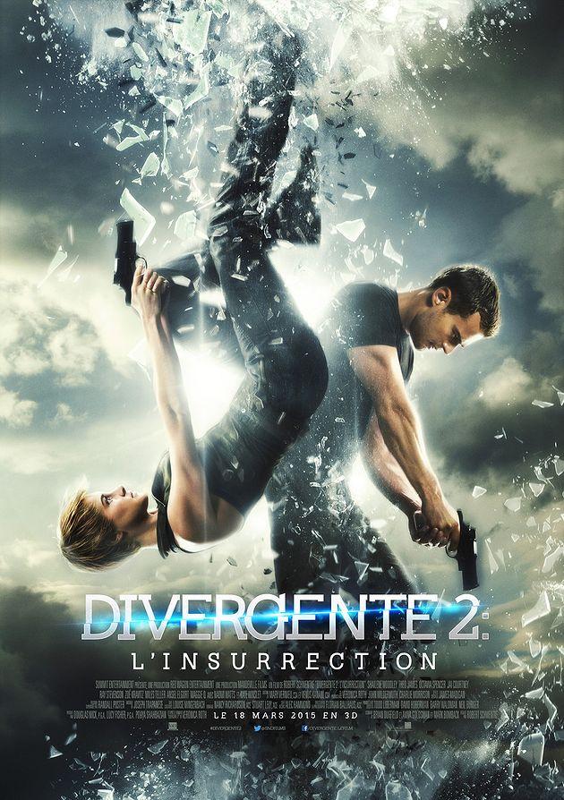 Divergente 2 : l'insurrection Affich_30035_1