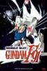 Mobile Suit Gundam F91 (Kidô senshi Gundam F91)