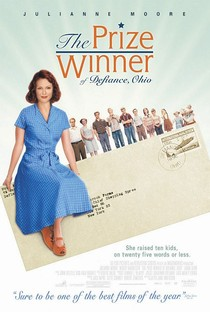 affiche du film The Prize Winner of Defiance Ohio