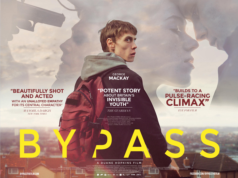 affiche du film Bypass