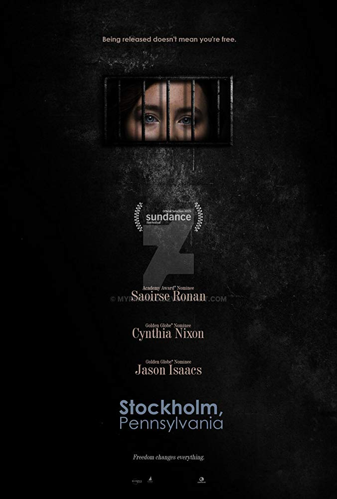 affiche du film 17 ans de captivité (TV)