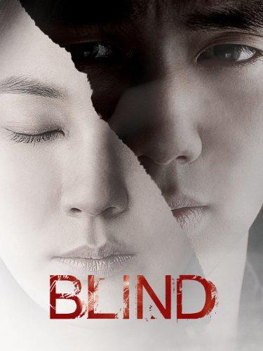 affiche du film Blind