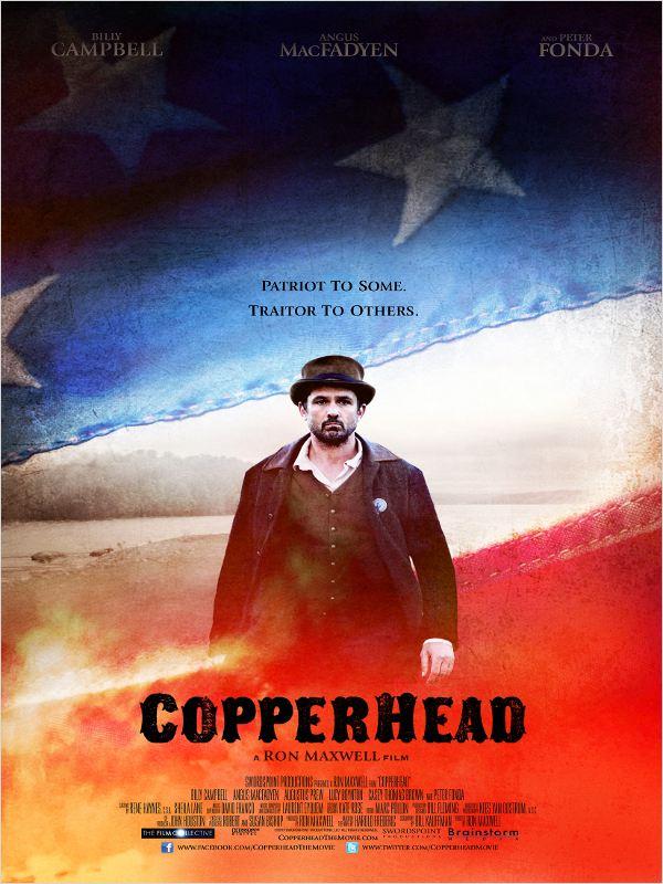 affiche du film Copperhead