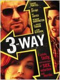 affiche du film 3-Way