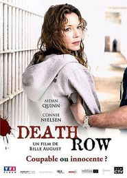 affiche du film Death Row