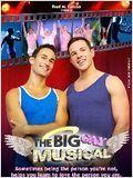 affiche du film The Big Gay Musical
