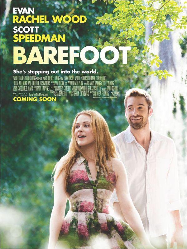 affiche du film Barefoot