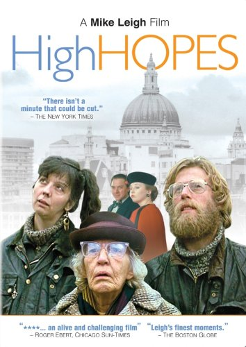 affiche du film High Hopes