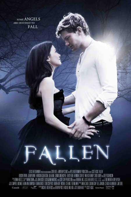affiche du film Fallen