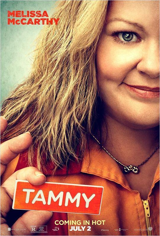 affiche du film Tammy