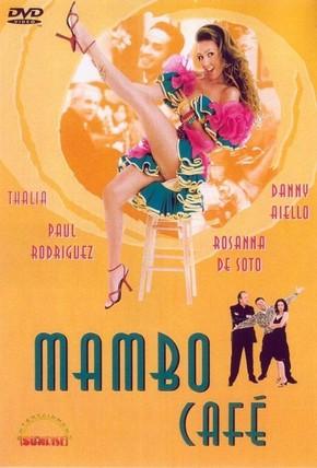 affiche du film Mambo Café