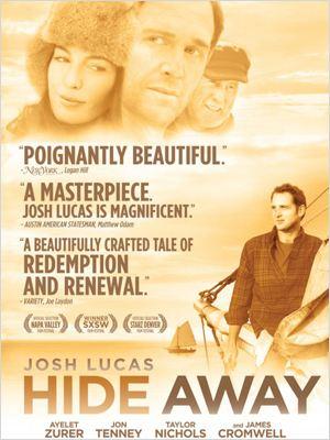 affiche du film Hide Away