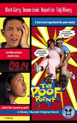 affiche du film Le Point zéro (TV)