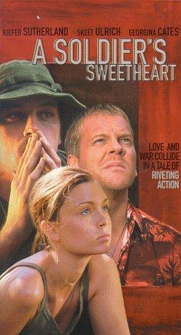 affiche du film A Soldier's Sweetheart (TV)