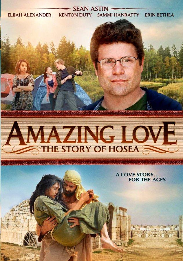 affiche du film Amazing Love