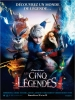 Les Cinq Légendes (Rise of the Guardians)