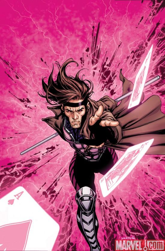 affiche du film Gambit