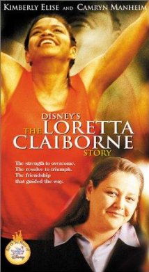 affiche du film The Loretta Claiborne Story (TV)