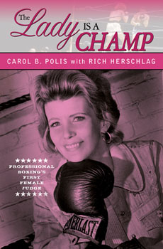 affiche du film Ladies and the Champ