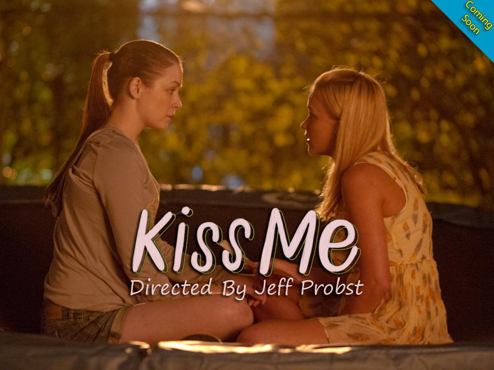 affiche du film Kiss Me