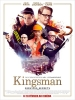 Kingsman : Services secrets (Kingsman: The Secret Service)