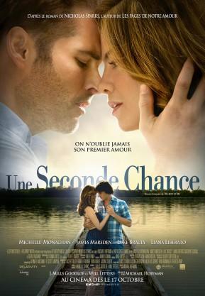 affiche du film Une seconde chance