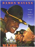 affiche du film Major Payne