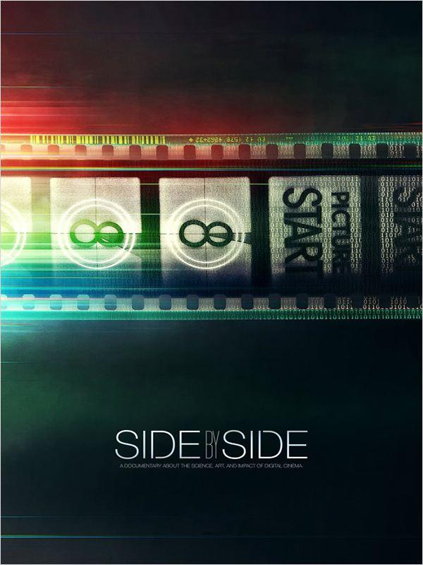 affiche du film Side by Side