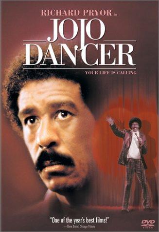 affiche du film Jo Jo Dancer, Your Life Is Calling