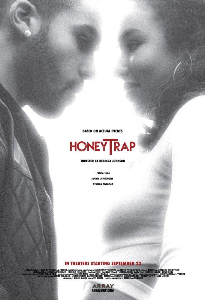 affiche du film Honeytrap