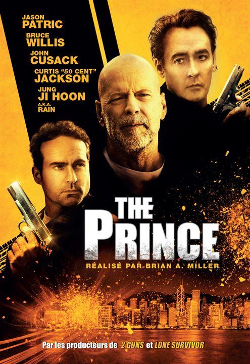 affiche du film The Prince