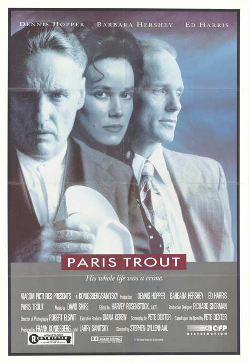 affiche du film Rage (1991)