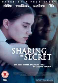 affiche du film Le poids du secret (TV)