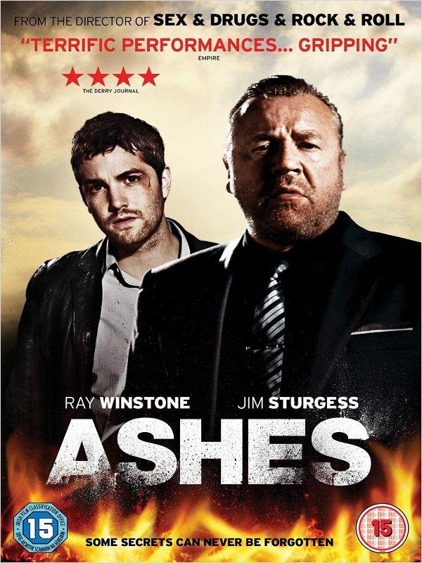 affiche du film Ashes