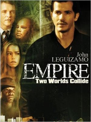 affiche du film Empire