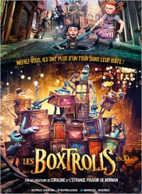 Les Boxtrolls (The Boxtrolls)